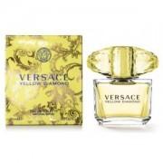 Versace - Yellow Diamond edt 90ml Teszter (női parfüm)