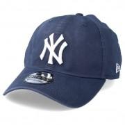 New Era Keps New York Yankees 39Thirty Washed Salt/White Flexfit - New Era