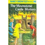 The Moonstone Castle Mystery, Hardcover/Carolyn Keene