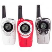 Комплект радиостанции Cobra SM660, 3 броя - бяла, сива и червена, 5010020
