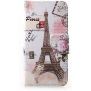 Huawei P30 Lite Hoesje - Book Case - Eiffeltoren