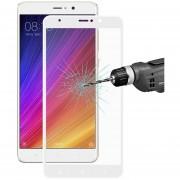 Enkay Hat Príncipe De Xiaomi Mi 5S Plus 0.2mm 9h Dureza A Prueba De Explosión De Ultra Delgada Pantalla Completa 3D Fibra De Carbono Tempered Glass Screen Film (blanco)