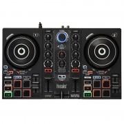 Hercules DJControl Inpulse 200 Controlador DJ
