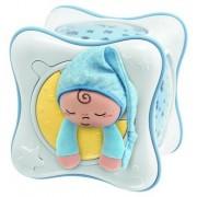 Chicco (Artsana Spa) Chicco Gioco Rainbow Cube Blu