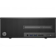 PC HP 280 G2 SFF i5-7500 4GB 500GB DVD+/-RW Win10 Pro 1yw