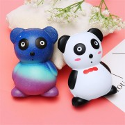 Squishy Panda Jumbo 12cm Slow Rising Soft Kawaii Cute Collection Gift Decor Toy With Packing