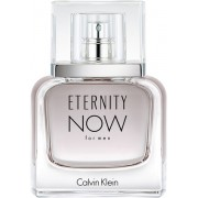 Calvin Klein Eternity Now For Him Eau de Toilette (EdT) 30 ml Parfüm