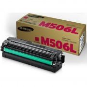 Samsung CLT-M506L Toner Original Magenta