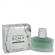 Roma Uomo Cedro by Laura Biagiotti Eau De Toilette Spray 2.5 oz