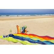 Set de plaja Pierre Cardin 100x180cm color