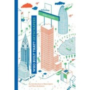Who Built That? Skyscrapers: An Introduction to Skyscrapers and Their Architects, Hardcover