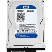 WESTERN DIGITAL wd320 320 GB Desktop Internal Hard Disk Drive (SATA 320 GB Desktop Internal Hard Disk Drive | OEM product 1 year Warranty)