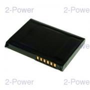 2-Power PDA Batteri HP 3.7v 1100mAh (343110-001)