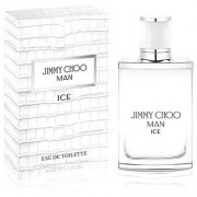 Perfume Jimmy Choo Man Ice Masculino Eau de Toilette 50ml - Masculino