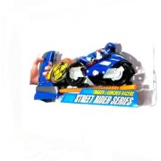 Nawani Bike Trigger Launched Racers Street Rider Series. Size- 30/12 cm