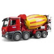 MB Arocs cement mixer Bruder (03654)