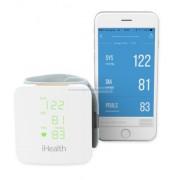 iHealth View BP7 vérnyomás- és pulzusmérő eszköz