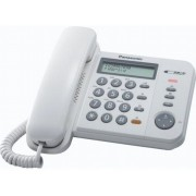 Telefon Fix Panasonic KX-TS580-W