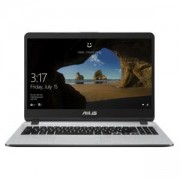 Лаптоп, Asus X507UF-EJ318, Intel Core i5-8250U (up to 3.4GHz, 6MB), 15.6 инча FHD(1920x1080) AG, Web Cam, 8GB DDR4, 90NB0JB1-M04830