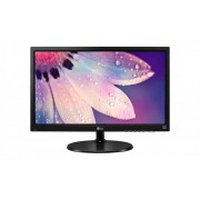 "Lg 24m38a 23.5"" Full Hd Negro Pantalla Para Pc"