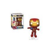 Funko Pop Marvel Avengers Infinity War 285 Iron Man