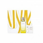 Hermes Le Jardin De Monsieur Li Eau De Toilette Spray 100ml Set 3 Parti 2017