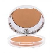 Clinique Stay-Matte Sheer Pressed Powder cipria compatta mattificante 7,6 g tonalità 04 Stay Honey donna