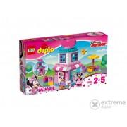 LEGO® DUPLO® Buticul cochet Minnie Mouse 10844