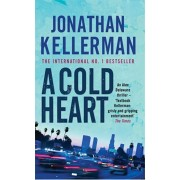 Cold Heart (Alex Delaware series, Book 17). A riveting psychological crime novel, Paperback/Jonathan Kellerman