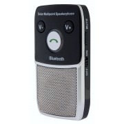 Kit Mãos Livres Duplo Bluetooth Solar