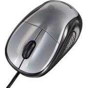 Mouse Optic Hama AM100 Silver