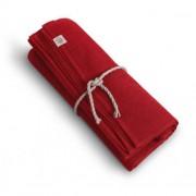Duk, CLASSIC - Red 150x200 cm