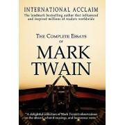 The Complete Essays of Mark Twain, Paperback/Mark Twain