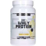 BODYCULT Nutrition BC 100 % Whey Protein - Banane