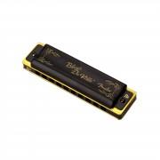 Fender Blues DeVille Harmonica Key of B Flat