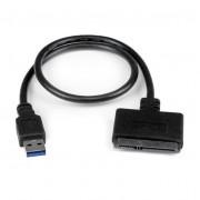 """StarTech USB 3.0 naar 2,5"""" SATA adapter met UASP"""