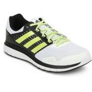 Adidas Duramo 7 M Men's Black Lace-up Sport Shoes