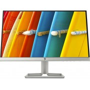 "HP 2xn58aa Monitor Pc Led 21.5"" Full Hd 300 Cd/m² Pannello Ips Hdmi Vga Colore Argento - 2xn58aa 22f"