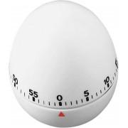 Timer analogic TFA EGG 38.1002 alb, negru