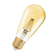 Osram 808706 LED Vintage Edison 2,8W=21W E27