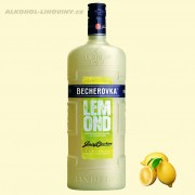 Becherovka Lemond 0,5L - 20%