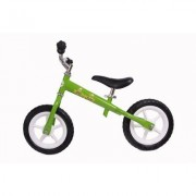 Boot Scoot Bikes Childrens Zoomer Balance Bike, Grass Green