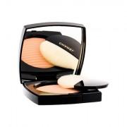 Chanel Les Beiges Healthy Glow Luminous Colour bronzer 12 g tonalità Light