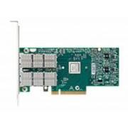 ConnectX-3 Pro EN NIC, 10GigE, 2 x SFP+, PCIe3.0