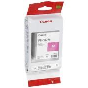 Canon PFI-107 M ink magenta