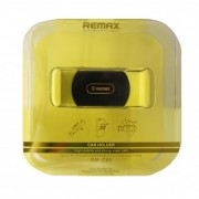 Стойка за Автомобил Remax C01 Черна