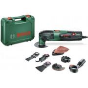 Višenamenski alat Bosch PMF 220 CE - Renovator + set alata (0603102021)