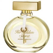 Eau de Toilette Antonio Banderas Her Golden Secret 30ml