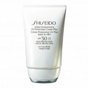 Shiseido urban environment uv crema protettiva spf50 50 ml