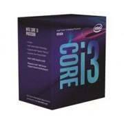 Processador INTEL 8100 Core I3 (1151) 3.60 GHZ BOX - BX80684I38100 - 8A GER